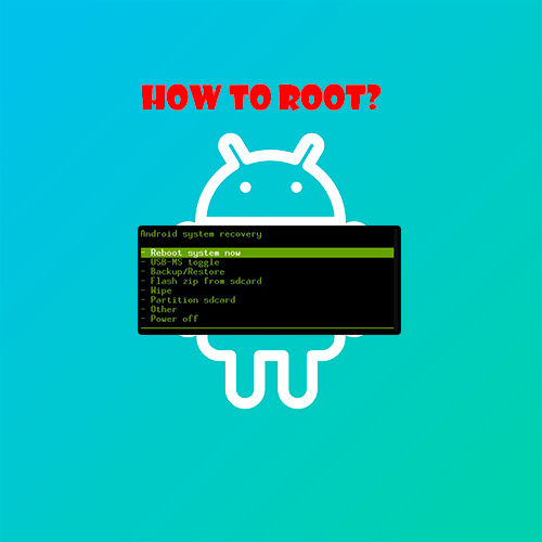 How to root ZT Mobile ZT-A7. Root access. Factory Reset