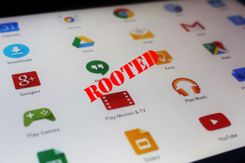 Programas para ROOT en Yuho U1 descarga gratuita para teléfonos Android