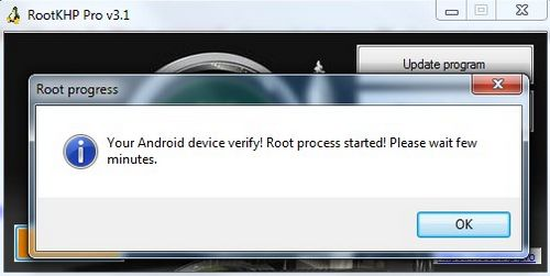Aplicaciones de Android para ROOT en Honor Holly 4 - descarga gratis para teléfono Android